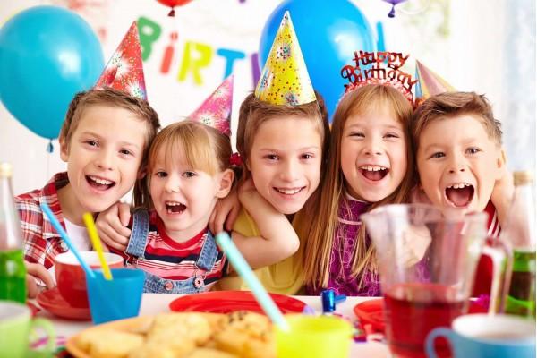Как провести детский День Рождения?