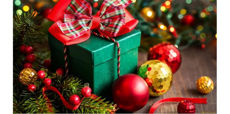 Спешим поздравить всех с наступающим Новым Годом