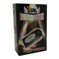 Фокус Волшебная коробочка (черная)