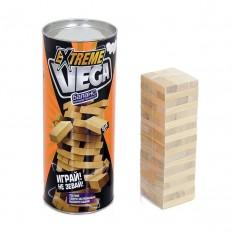 Настольная игра Дженга Extreme Vega