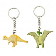 Брелок Динозавр