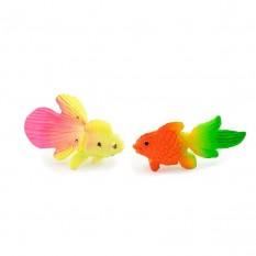Растущие Золотые рыбки