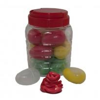 Умный пластилин хендгам ароматизированный (яйцо 15г)