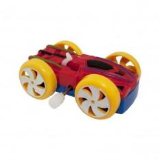 Заводная игрушка Перевертыш Спорткар