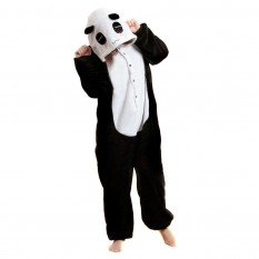 Кигуруми детский Панда 140