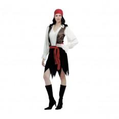 Карнавальный костюм Разбойницы