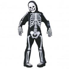 Карнавальный костюм Скелет
