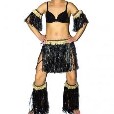 Карнавальный костюм Аборигена (гавайский)