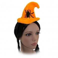 Шляпка на ободке Хэллоуин