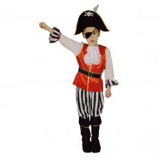 Маскарадный костюм Пирата (размер М)