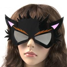 Очки Ведьмина кошка карнавальные