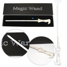 Волшебная палочка Светящаяся Волан-де-Морта