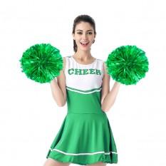 Помпон черлидера Pom Poms (зеленый)