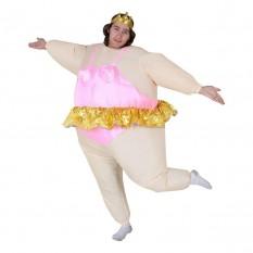 Надувной костюм Балерина FZ1544