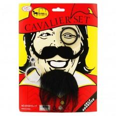 Набор Пирата с бородой