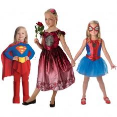 Маскарадные костюмы для девочек