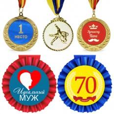 Прикольные Медали
