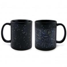 Чашка-хамелеон Зоряне небо