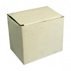Коробка для чашки (белая) №1