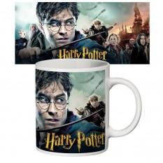 Чашка з принтом 6330 Гаррі Поттер