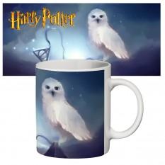 Чашка з принтом 63304 Гаррі Поттер Сова