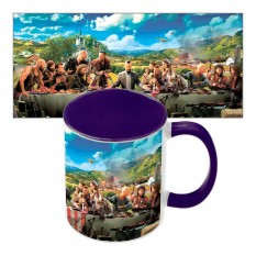 Подарочная чашка Far Cry