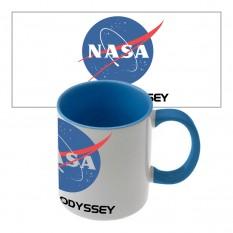Подарочная чашка NASA