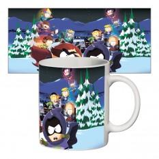 Чашка с принтом 63408 South Park #3