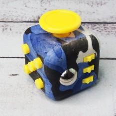 Кубик антистресс Fidget Cube милитари