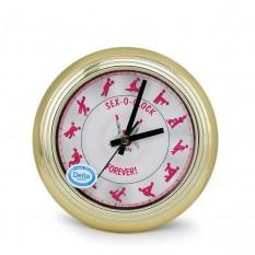 Настенные часы Камасутра маленькие