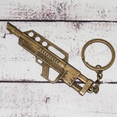 Брелок винтажный 9003 Дробовик Jackhammer