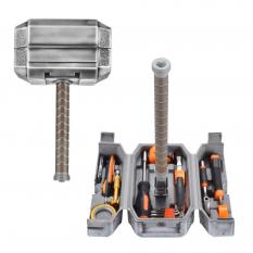 Молот Тора набор инструментов Marvel Thor Hammer