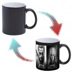 Чашка-хамелеон 66003 Ведьмак Цири