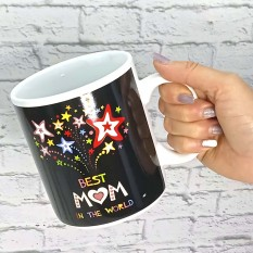Кружка Гигант Мама BE93