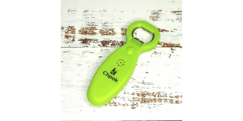 Відкривачка для пляшки з голосом Зеленського: трендовий товар для продажу