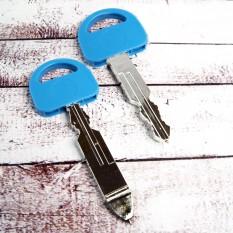 Ручка Ключ (голубая)