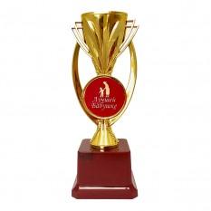 Статуэтка Лучшей бабушке Супер Кубок
