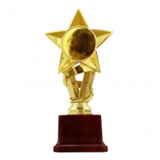 Статуэтка 57007 Золотая Звезда