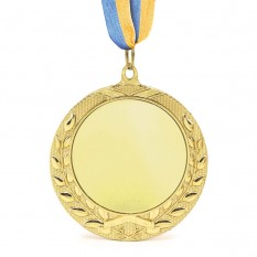 102 Медаль подарочная