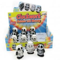 Заводная игрушка Ужастики