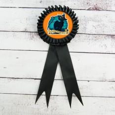 Аксессуар Хэллоуин Черная кошка