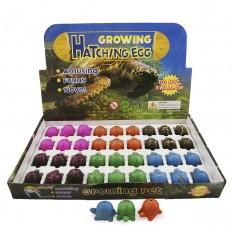 Растущие в в воде игрушки Черепаха (уп 36шт)