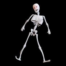 Резиновый скелет 30см